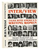 img - for Inter/view - Talks with America's Writing Women book / textbook / text book