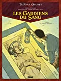 echange, troc Didier Convard, Denis Falque, André Juillard - Les Gardiens du Sang, Tome 2 : Deir el Medineh