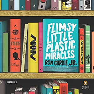 Flimsy Little Plastic Miracles Audiobook
