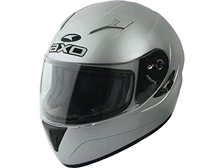 AXO mS1P0012 mNG00 goblin :  casque, gris, taille m