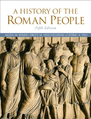 A History of the Roman People (5th Edition)