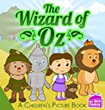 Wizard of Oz [A Picture Book for Children] (Big Red Balloon)