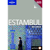 Estambul De cerca 3 (Guías De cerca Lonely Planet)