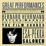 Herrmann - The Film Scores ~ Esa-Pekka Salonen
