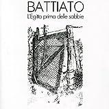 L'Egitto prima delle sabbie by Franco Battiato (1998-11-23)