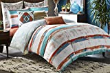 Blissliving Home 3 Piece Siesta Duvet Set, King