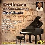 Beethoven: Diabelli Variations; other variations; Fur Elise