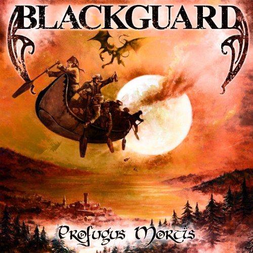 Blackguard-Profugus Mortis-LIMITED EDITION-CD-FLAC-2009-mwnd