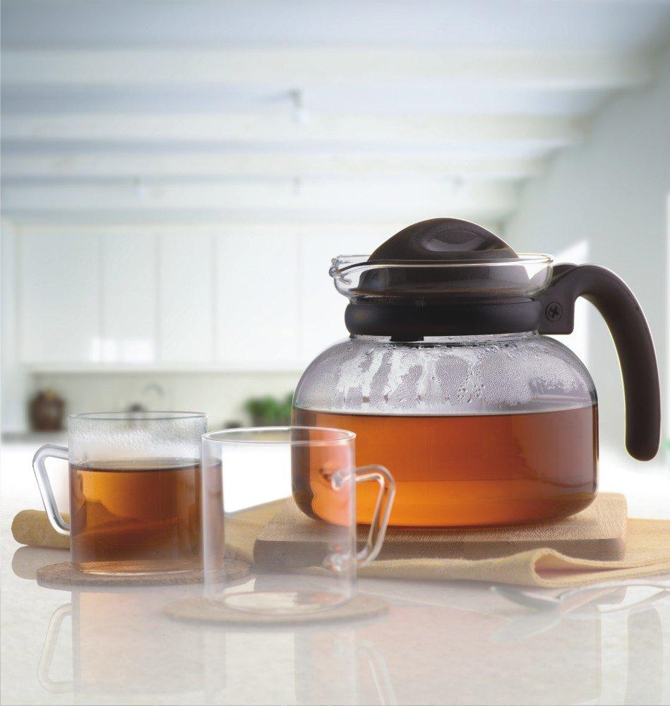 Get Borosil Classic Tea Set For Rs 830 At Amazon