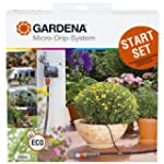 Gardena Starter Set with C 14e Water...