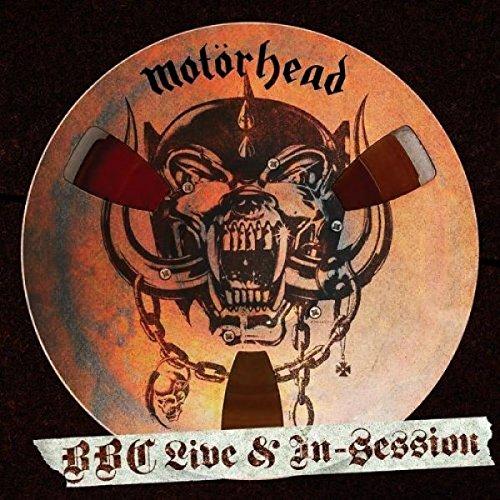 Bbc Live & In-Session -  Motorhead (Motorhead Music compare prices)