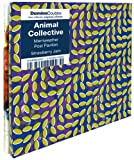Merriweather Post Pavilion / Strawberry Jam (Domino Doubles- Amazon Exclusive) Animal Collective