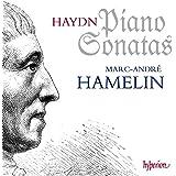 Haydn - Piano Sonatas - Marc-André Hamelin