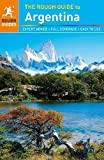 img - for The Rough Guide to Argentina book / textbook / text book