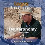 Deuteronomy | Dr. Bill Creasy
