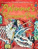 Valerie Thomas Winnie's Dinosaur Day (Winnie the Witch) by Thomas, Valerie (2013)