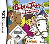 Bibi und Tina  Die große Schnitzeljagd