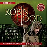 Robin Hood  Will You Tolerate This?