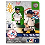 Phil Rizzuto MLB New York Yankees Hall of Fame Oyo G2S2 Minifigure