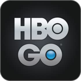 HBO GO (Kindle Tablet Edition)