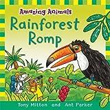 Amazing Animals: Rainforest Romp