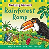 Amazing Animals: Rainforest Romp