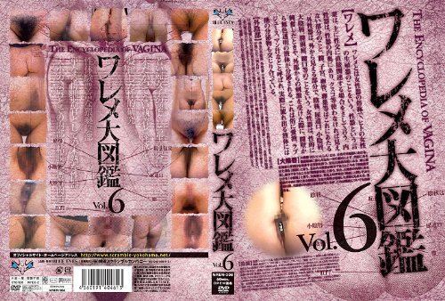 []  Vol.6 WREM-006