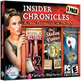 Insider Chronicles Triple Pack - A New Perspective on Mystery