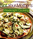 61BP donBpL. SL160  Not Your Mothers Weeknight Cooking