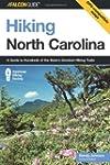 Hiking North Carolina, 2nd: A Guide t...
