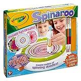 Crayola Spinaroo Rotating Art Wheel