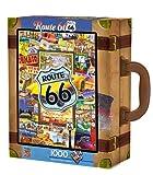 MasterPieces / Collector Suitcase 1000-p...