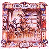 Please Don't Touch by Hackett, Steve [Music CD]