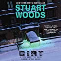 Dirt Audiobook by Stuart Woods Narrated by Tony Roberts