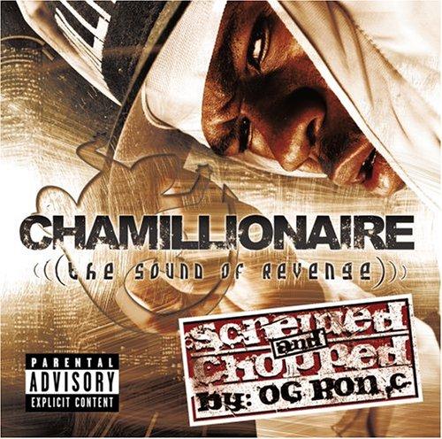 Chamillionaire (ft. Krayzie Bone) - The Sound Of Revenge - Zortam Music