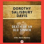 Death of an Old Sinner | Dorothy Salisbury Davis
