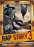 echange, troc Rap Story, Vol.3