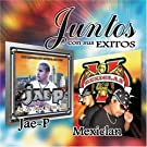Juntos... Con Sus Exitos Jae-P Mexiclan