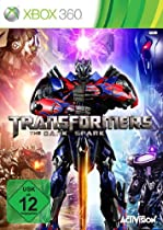 Transformers: Rise of the Dark Spark - [Xbox 360]