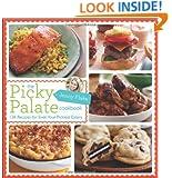 The Picky Palate Cookbook