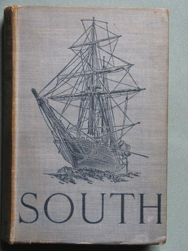 South: the story of Shackleton's last expedition