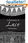 A  Dictionary of Lace