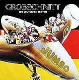 Jumbo -German Version-