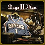 Boyz II Men Throwback [Us Import]