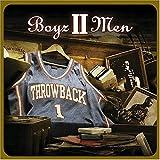 Boyz II Men Throwback [Us Import]
