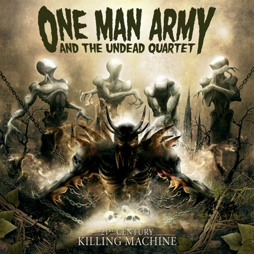 One Man Army - 21st Century Killing Machine - Zortam Music