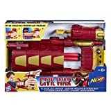 Toy - Hasbro Avengers B5785EU4 - Iron Man Extender Arm-Blaster, Action Spielzeug