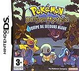 echange, troc Pokémon - Mystérieux Donjon Equipe de secours Bleue