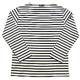 (セントジェームス)SAINT JAMES ウエッソン ギルド 2501 バスクシャツ メンズ&レディース [並行輸入品]