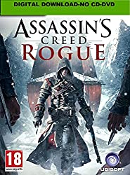 Assassins Creed Rogue (PC Code)